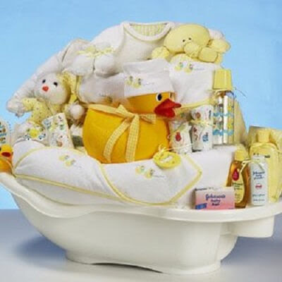 The Common Gifts for the Baby Shower Gift Ideas