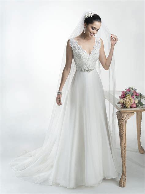 Maggie Sottero Wedding Dresses   Style Debra 4MS042