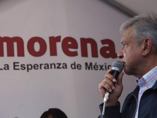 Publica AMLO desglose de gastos en campaña presidencial