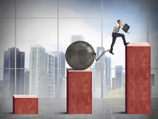 The Four Biggest Barriers Holding You Back from Scaling Your Company