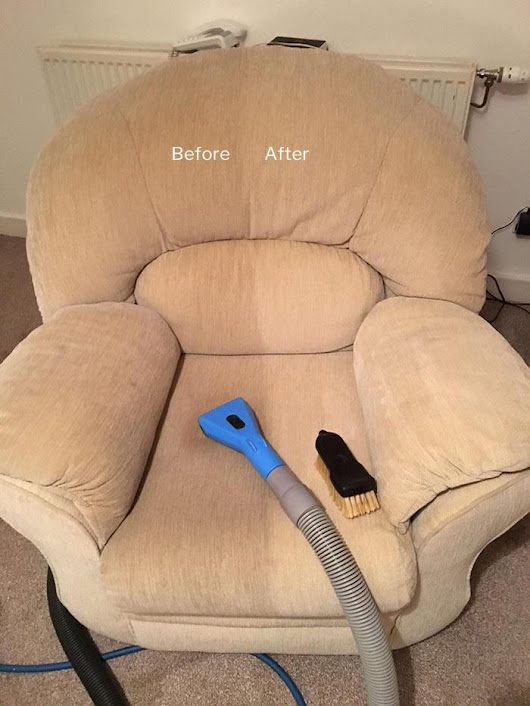 Upholstery Cleaning Canberra in Acton, ACT