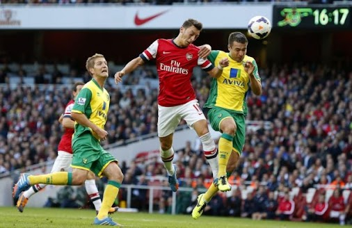 #AFC   #Arseanl   #NCFC   #Norwich   #EPL