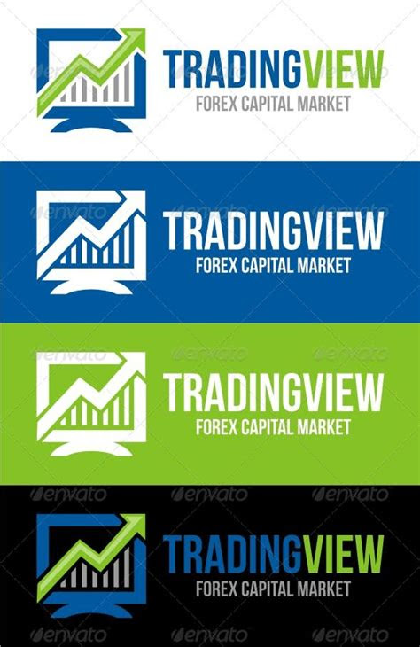 tradingview mt template