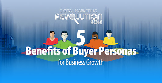 5 Overlooked Benefits of Buyer Personas for Business Growth - Aiden Marketing - Full Service Inbound Marketing Agency | MD DC VA