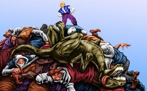 Image result for defeated pile