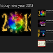 A Happy New Year 2013! - Christian Nagel's Blog