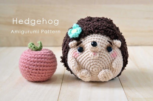 Bella´s Creative Blog : Amigurumi | 389x588