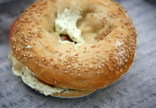 New York bagels | Find the best bagels in NYC