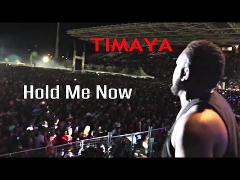 0 [Video] Timaya – Hold Me Now