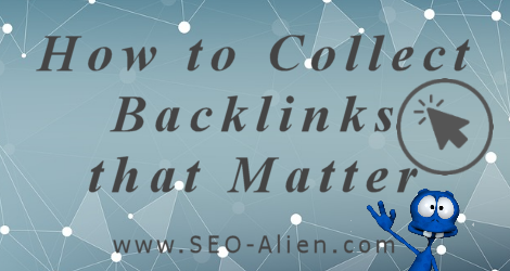 How to Get Backlinks That Really Increase Traffic | SEO-Alien