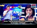 Vhong Navarro sings Eat Bulaga opening theme song live on It's Showtime | See how the Other Hosts Reacted!