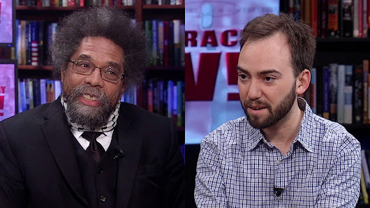 "Cornel West & Former Sanders Staffer on Movement to Draft Bernie for a New ""People's Party"" in U.S."