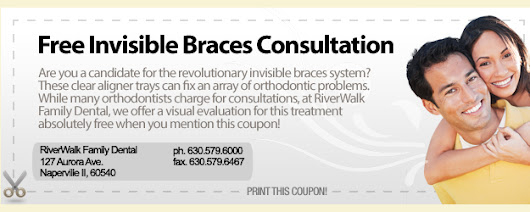 Naperville Dental Coupons | Dentist Naperville IL