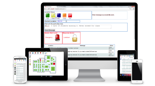 Does Your Company Need a Crisis Lockdown Alert System?