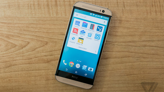 10 Android Apps with Material Design that you should be using right now