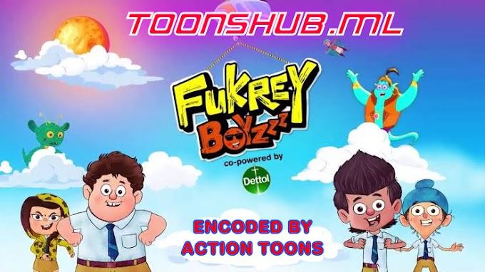 Fukrey Boyzzz New Episodes (2020) Download   Discovery Kids