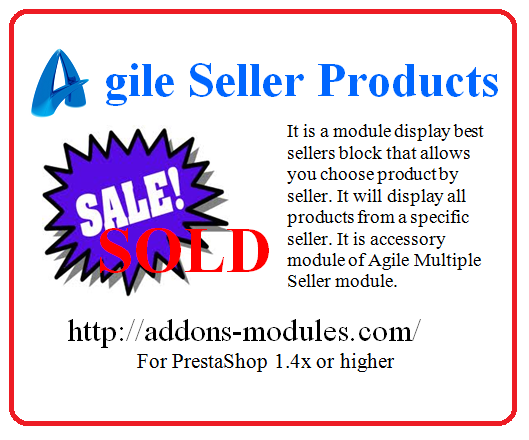 agile seller products product icon