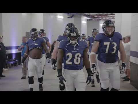 Baltimore Ravens 2017 Season Hype Video - 'Our Moment'