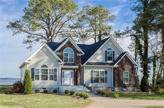 Home For Sale  471 Brandon Point Rd Locust Hill, VA 23092