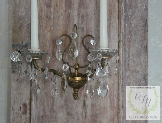 SIOMT Feature - Wall Sconces