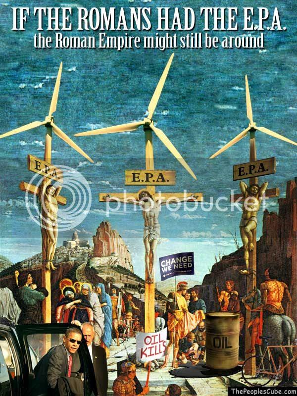 Al Armendariz Crucify