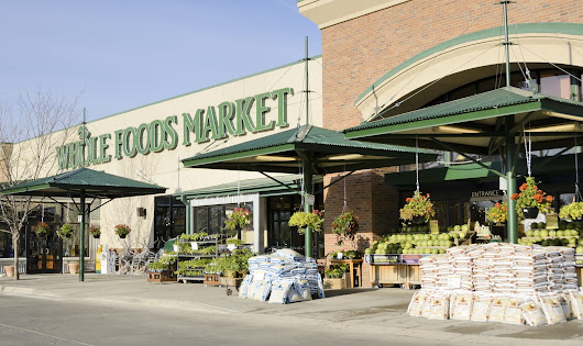 13 Whole Foods Items That Will Be Cheaper on Monday, Thanks to Amazon