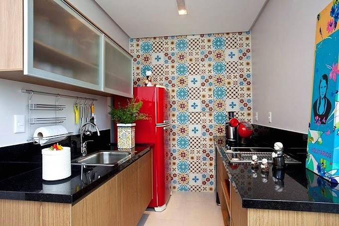 Keramik Dapur Minimalis 2020   Ide Rumah Minimalis