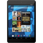 """Ematic EGQ780 7.85"""" 8 GB IPS Tablet with Android 4.4"""