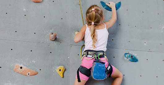 These Family-Friendly Adventure Sports Also Happen to Be Great Workouts