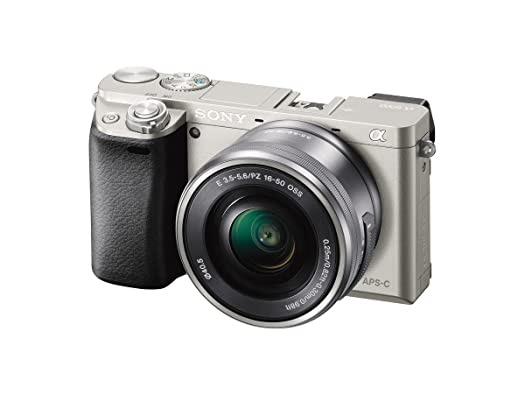 sony a6000 kit $400 discount