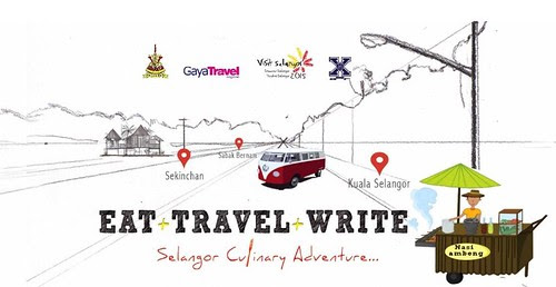 Blog Eazy Izzuddin: EAT. TRAVEL. WRITE. Part 2