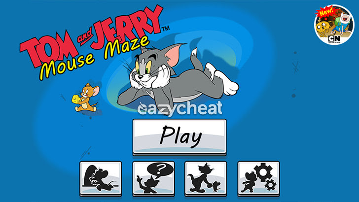 Tom & Jerry: Mouse Maze FREE v1.1.29 Cheats