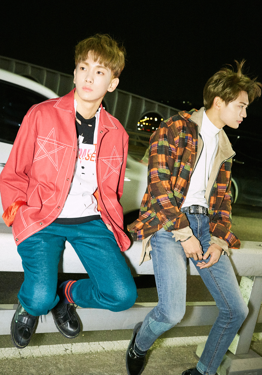 Key, Minho (SHINee) - 1 of 1 Repackage