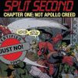 Back in Action with Deadpool and Cable: Split Second #1