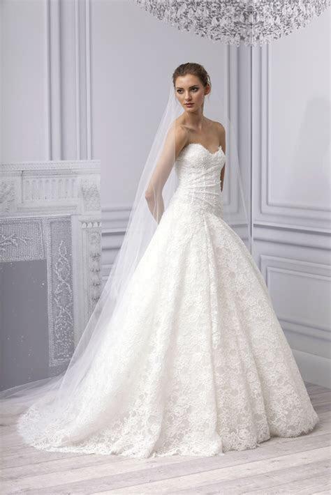 The world's top ten wedding dress brand   Designing