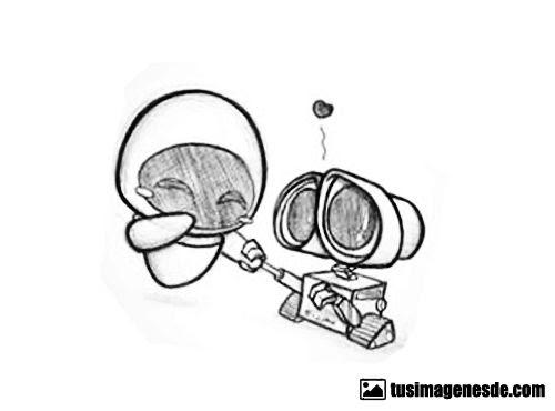 Imágenes De Dibujos De Amor Facile Imágenes