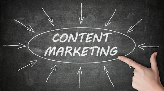 The 5 Key Pillars You Need for Epic Content Marketing Success