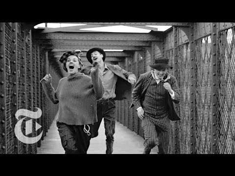 "CANON OF FILM: ""JULES AND JIM"""