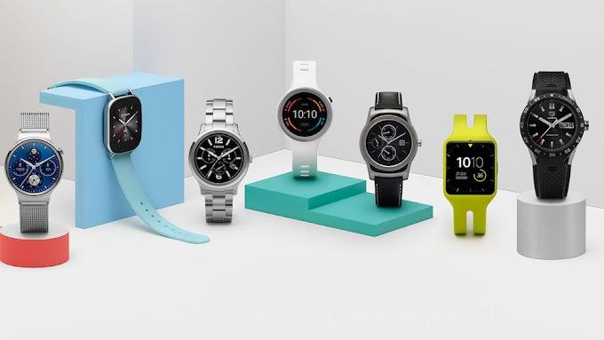Tommy Hilfiger y Hugo Boss también lanzarán sus smartwatches Android Wear 2.0