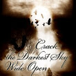 Interview and Giveaway: Crack the Sky Wide Open Anthology — Joyfully Jay