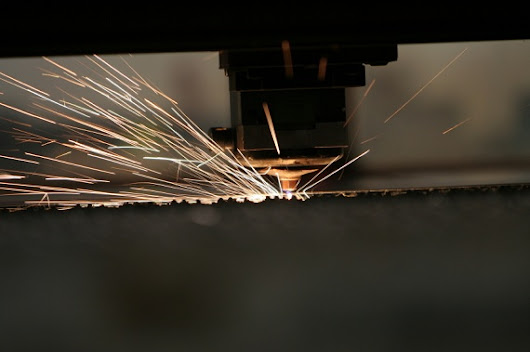 What is Laser Cutting And the Three Main Types Used in the Industry - Every Single Topic