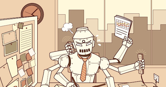 Human Resources Isn't About Humans – Backchannel