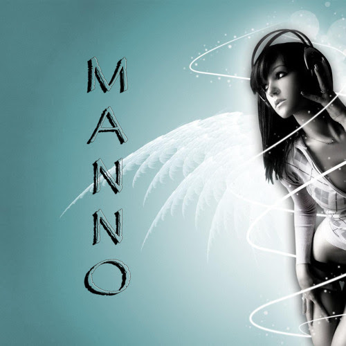 Angel's Try Again by (MANNO) by MANNO