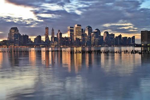 Manhattan por pmarella