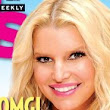 'It definitely wasn't planned!' Jessica Simpson 'pregnant with second child just seven months after welcoming daughter Maxwell'