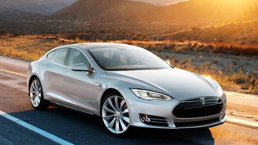 The Tesla Model S now has a mileage range of 335 miles, more than any other commercially available all-electric car. - Silicon Valley Business Journal