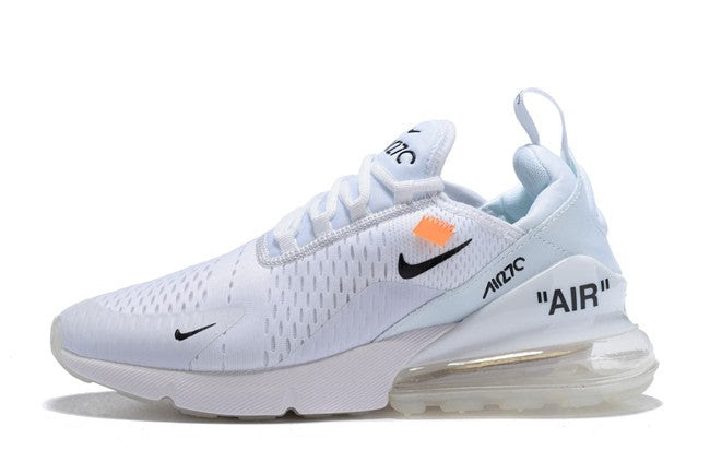 Latest HD Nike Air Max 270 Naoki