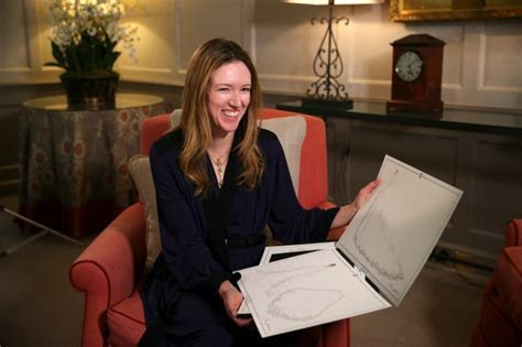 Clare Wright Keller reveals how long it took to make