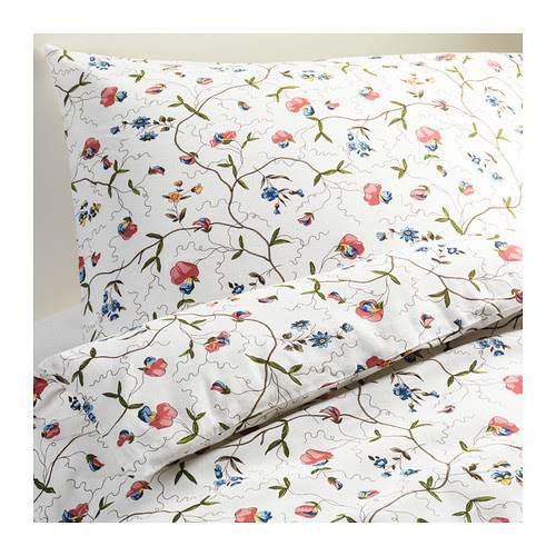 ALVINE ÖRTER Duvet cover and pillowcase(s) - Full/Queen (Double ...