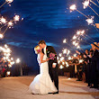 A Guide to Using Sparklers for your Wedding Exit | Wedding Day Sparklers